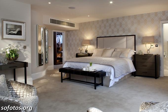 quartos decorados fotos