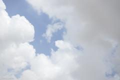 Sky & Clouds (Hosam AL-Hwid) Tags: blue light sky sun sony saudi arabia riyadh a77 hosam alhwid
