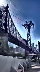 A Day In New York 04.05.2013 (The All-Nite Images) Tags: city newyorkcity newyork buildings island spring midtown tramway rooseveltisland 2ave eastmidtown manhattannyc 60st ottoyamamoto theeyesofnewyork