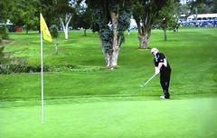 Torrey Pines GC (South), Hole #7 - Brad Fritsch (rbglasson) Tags: california golf landscape tv torreypines lajolla canons5is