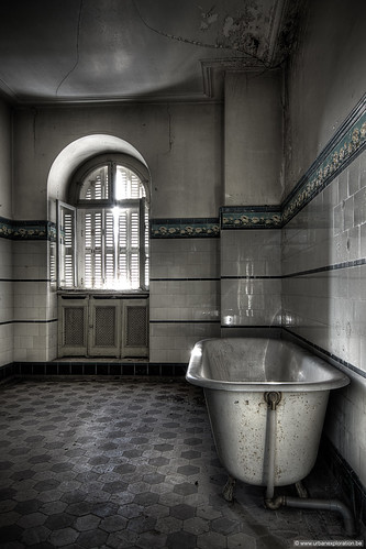 The Forgotten Bath