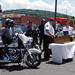 Press Conference for Motorcycle Awareness Month