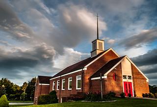 Mt. Pleasant United Methodist Church   (Explore)