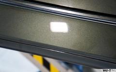 964targa-43 (Wax-it.be) Tags: roof detail reflection green shine convertible porsche gloss cabrio waxing perfection speedster targa detailing 964 swissvax waxit