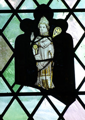 Bishop (15th Century) (Simon_K) Tags: nethergate saxlingham