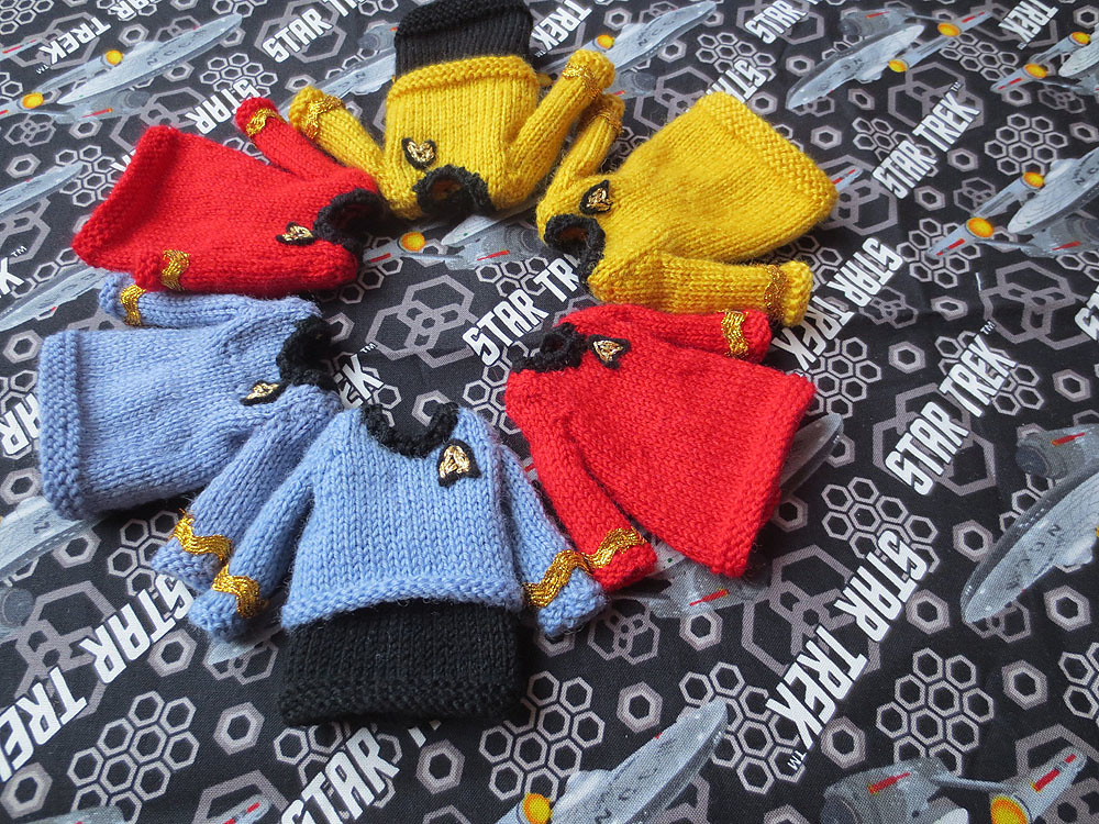 The Worlds Best Photos Of Knitting And Startrek Flickr Hive Mind