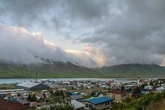 Gloomy clouds over Siglufjörður, Iceland (thorrisig) Tags: iceland ísland island icelandicnature sigurgeirsson sigurgeirssonþorfinnur siglufjörður siglufjord siglufjordur tröllaskagi norðurland northoficeland north thorrisig thorfinnursigurgeirsson thorri þorrisig thorfinnur þorfinnur þorri þorfinnursigurgeirsson sky ský clouds himinn himininn