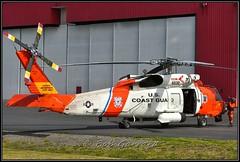 6038 United States Coast Guard USCG (Bob Garrard) Tags: 6038 united states coast guard uscg sikorsky mh60t jayhawk helicopter anc panc kodiak hh60j buno 164825
