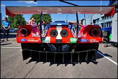 Boxenstopp 10 (Mickas Photografie) Tags: sony alpha 6000 ilce mickas photos mickasphotos ford performance gt lemans ecoboost chip ganassi racing team werke ag kln cologne niehl boxenstopp pitstop 66 gte pro stefan mcke