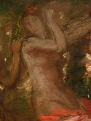 CHASSERIAU Thodore,1840-41 - Bacchantes et Satyres, Esquisse (Orlans) - Detail 18 (L'art au prsent) Tags: dtails details detalles detailsofartwork artwork thodorechassriau thodore chassriau chasseriau theodore france frenchpainter painter esquisse peinture painting detailsofpainting women nakedwomen nakedwoman femmesnues nudit sketch study nudity amour love lovers soupirant attirance attraction suitor courtier trees sunset tree arbres coucherdesoleil grce grace fminit femininity apprts primers atours finery naked wood bois fort chassriaubacchantesetsatyres bacchantesetsatyres bacchantes satyres bacchante satyre satyr satyrs 1840 1841 19thcentury detailsofpaintings dtail dtailsdepeintures dtailsdepeinture dtaildepeinture tableaux paintings