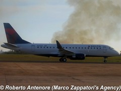 Embraer E-175 (E-170-200/LR) (Marco Zappatori's Agency) Tags: embraer e175 skywestairlines deltaconnection n242sy preve robertoantenore marcozappatorisagency