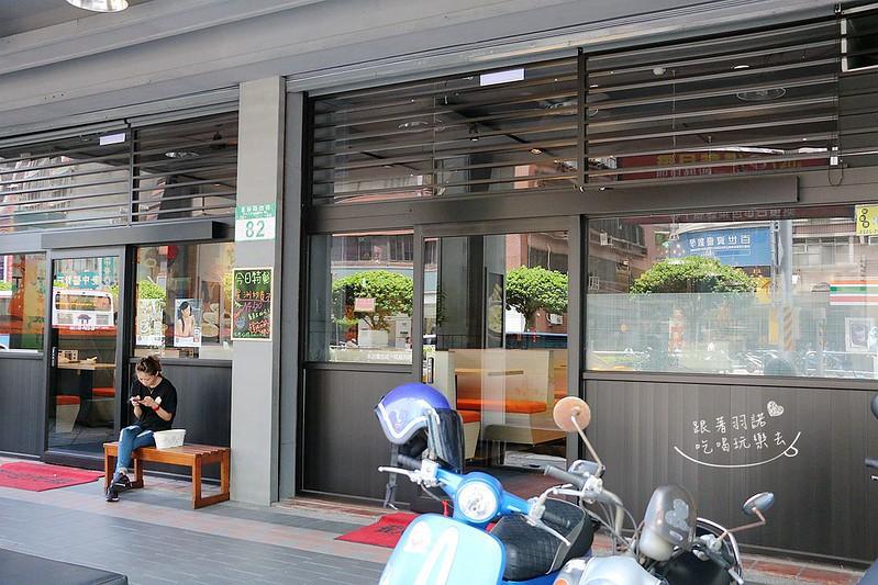 茶騷有味三重香港茶餐廳089