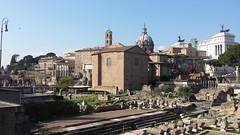 Roma, Foro Traiano (joshjoshjj) Tags: roma rome foro traiano forotraiano foriimperiali