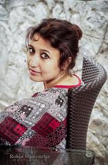 Model: Mousumi Mazumdar (Robin Mazumdar) Tags: lady beautifullady portrait naturallightportrait sony sonya58 sonyslt sonyslta58