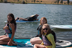 IMG_7836_Aug.jpg (ktbuffy) Tags: chatfieldstatepark izabella paddleboarding kaylee sophia