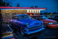 cab-31 (DiPics) Tags: car culture chuck burger cruise joint return vintage chrome americana wheels summer st louis overland chapels rock road roll metal neon
