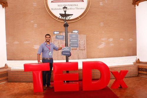 Blueprint for change   TEDxColombo 2016