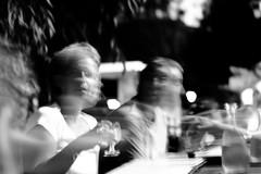 multiples (glookoom) Tags: bw blanc blackandwhite black monochrome noiretblanc noir lumire light contraste exposition dimension