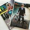 Momentum Magazine (Autumn 2016) (Paul Krueger) Tags: cycling bikestyle bikefashion cyclechic vancouver bikevancouver fashion style vancouverfashion momentummagazine