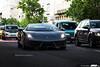 Lamborghini Gallardo LP560-4. (Stefan Sobot) Tags: lamborghini gallardo lp5604 kadigde running around nikon d600 budapest hungary