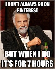 i dont always go on (fannie.bowater) Tags: funny quotes message sayings signs