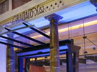 Hotel Granados 1