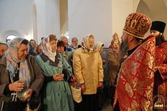 8. Престольный праздник в Святогорске 30.09.2016