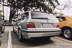 BMW 328i Touring (Jeferson Felix D.) Tags: bmw 328i bmw328i canon eos 60d canoneos60d 18135mm rio de janeiro riodejaneiro brazil brasil worldcars photography fotografia photo foto camera
