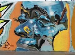 Graffiti / Street Art (paramonguino) Tags: p1140924jpg1 tenerife islascanarias canaryislands kanarischeinseln graffity streetart