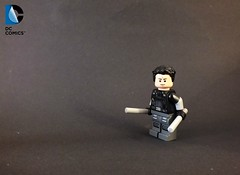 Grayson (The_Lego_Guy) Tags: lego grayson dick nightwing new 52 rebirth dc comics the guy thelegoguy custom minifigures purist