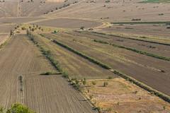 Etang assch de Montady (peterfatson) Tags: pentax k3 1685 wr france hrault tang montady ensrune oppidum pentaxart