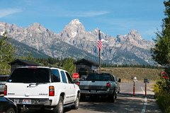 Moose Entrance Station (GrandTetonNPS) Tags: unitedstates grandteton natio nationalpark