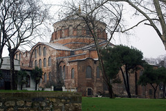 Church (chrisdingsdale) Tags: istanbul aya church turkey architecture religion history dome empire building byzantine traditional culture famous christianity old museum ancient structure anatolia east asia exterior ottoman byzantium medieval temple worship antique basilica eastern historic irena