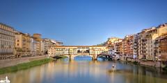 Ponte-Vecchio-Pontoon (TrentNixon) Tags: italy roma rome eurpoe verona scilla scilly florence ponte vecchio travel sunset meta sorrento
