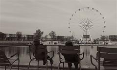 Paris (mmaurizio1978) Tags: france louvre lake parc chair big whell relax boy girl paris