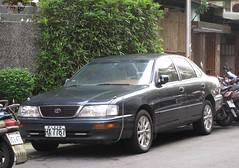 Toyota Avalon 3.0 V6 (rvandermaar) Tags: toyota avalon 30 v6 toyotaavalon xx10