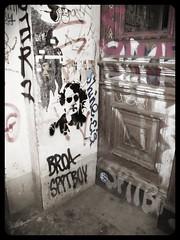 MR. FAHRENHEIT classic, 2011 in Berlin, Germany (CHANTALLE HAMMER) Tags: funk berlinfriedrichshain mrfahrenheit pasteup cigarcoffeeyesursopornobaby ursopornobabyursopornopornobaby mfhmrfahrenheitberlingermanyartstreetartstencilurbanartpasteupgraffitimrfarenheitsteckandosesteckandosegalleryursopornobaby berlinkreuzberg berlinurbanart streetarturbanartart diercksenstrasse streetartlondon berlinmittealex sticker berlin hyper berlinprenzlauerberg stencilgraffiti lennonjohnlennon berlinmittestreetart super hyperhyper kreuzbergstreetart berlingraffiti installation urbanart berlinstreetart mfhmrfahrenheitmrfahrenheitursopornobabysoloshow 2016 stickerstickerporn germany streetart