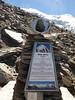 4000m peak information plaque (Jackie & Dennis) Tags: hohsaas 4000mtrail allalin kreuzboden saastal 18viertausender themetrail four thousand meter peaks switzerland 18 viertausender themenweg rundweg