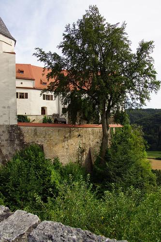 DSC02150 - Burg Prunn, Altmühltal