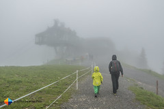 Back in the mist (HendrikMorkel) Tags: austria family sonyrx100iv vorarlberg sterreich bregenzerwald mountains alps alpen berge panoramawegbezau panoramawegbaumgartenbezau