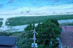 DSCF6975 (keita matsubara) Tags: izu sirahama yumigahama sizuoka minamiizu 伊豆 白浜海岸 弓ケ浜 静岡 南伊豆 ows オープンウォーター shimoda 下田