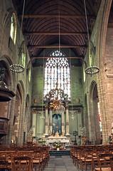 DSC_5667 Eglise Saint-Germain. Rennes (yves62160) Tags: edifices religieux eglises bretagne rennes