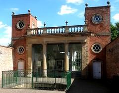 [44935] Rufford Abbey : Orangery (Budby) Tags: rufford nottinghamshire abbey georgian