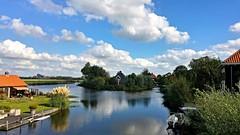 Langs de Dijk (Peter ( phonepics only) Eijkman) Tags: zaandam zaanstad zaan zaanstreekwaterland nederland netherlands nederlandse noordholland holland waterland water