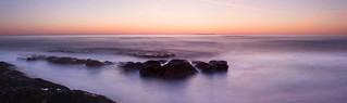 Beach #4 Sunset