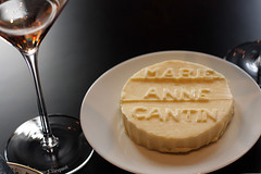 Marie-Anne Cantin Butter (David Lebovitz) Tags: france champagne butter reims marieannecantin