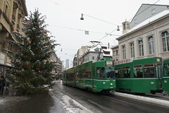 Basel, Switzerland, December 2012