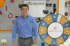 "Reagin Orthodontics Prize Wheel! • <a style=""font-size:0.8em;"" href=""http://www.flickr.com/photos/76359692@N07/8635455859/"" target=""_blank"">View on Flickr</a>"