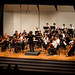 EMU community orchestra concert