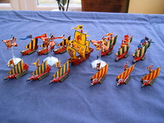 Man o War Empire Fleet (Godders11) Tags: citadel empire warhammer griffon manowar gamesworkshop hellhammer wargalley greatship dreadfleet wolfship